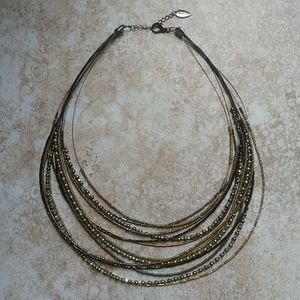 Coldwater Creek NWOT Necklace